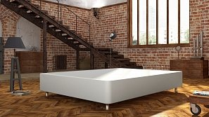 Кроватный бокс Mr.Mattress LordBed Hard Box 90x190 0