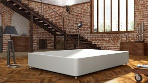 Кроватный бокс Mr.Mattress LordBed Spring Box 90x190 0